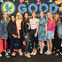 Gillian Hearst Charlotte Groeneveld Photos - Founder of GOOD+ Foundation Jessica Seinfeld (C) and team members attend GOOD+ Foundation's 2018 NY Bash sponsored by Hearst on May 31, 2018 in New York City. - GOOD+ Foundation's 2018 NY Bash Sponsored By Hearst