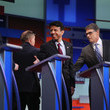 Rick Perry and Bobby Jindal Photos
