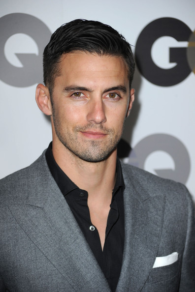 "Actor Milo Ventimiglia arrives at the 15th annual ""GQ Men of the Year"" party held at Chateau Marmont on November 17, 2010 in Los Angeles, California."