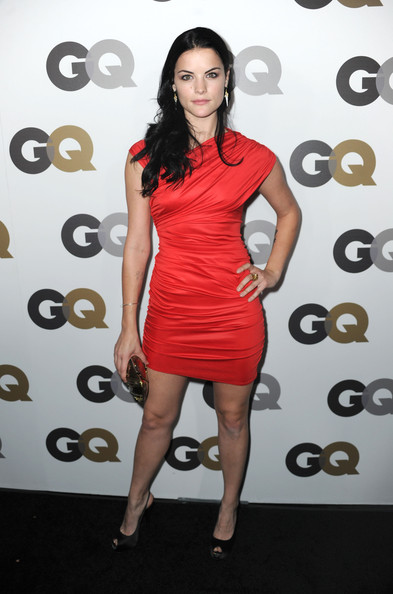"Actress Jaimie Alexander  arrives at the 15th annual ""GQ Men of the Year"" party held at Chateau Marmont on November 17, 2010 in Los Angeles, California."