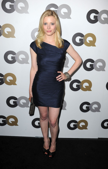 "Actress Gillian Jacobs arrives at the 15th annual ""GQ Men of the Year"" party held at Chateau Marmont on November 17, 2010 in Los Angeles, California."