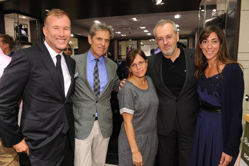 Marcy Bloom GQ, Bloomingdale's And Corzo Celebrate Men's Style At Fashion's Night Out