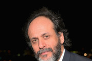Luca Guadagnino attends GQ and Dior Homme private dinner in celebration of The 2017 GQ Men Of The Year Party at Chateau Marmont on December 7, 2017 in Los Angeles, California.  (Photo by Charley Gallay/Getty Images for GQ) *** Local Caption *** Luca Guadagnino