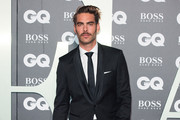 Jon Kortajarena attends the GQ Men Of The Year Awards 2019 at Tate Modern on September 03, 2019 in London, England.