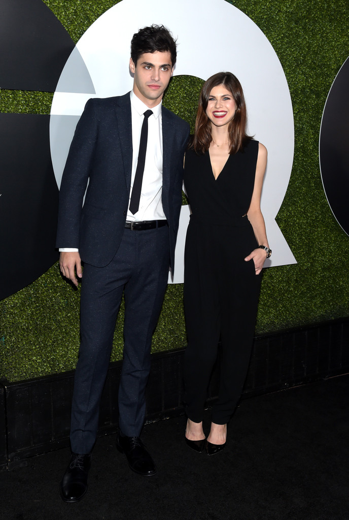 alexandra daddario and logan lerman with Bqdkmr3 Ei on Alexandra Daddario Photo further Fullsize as well 358599189053124853 besides ic Book Casting Teen Titans Movie additionally Blog Post 30.