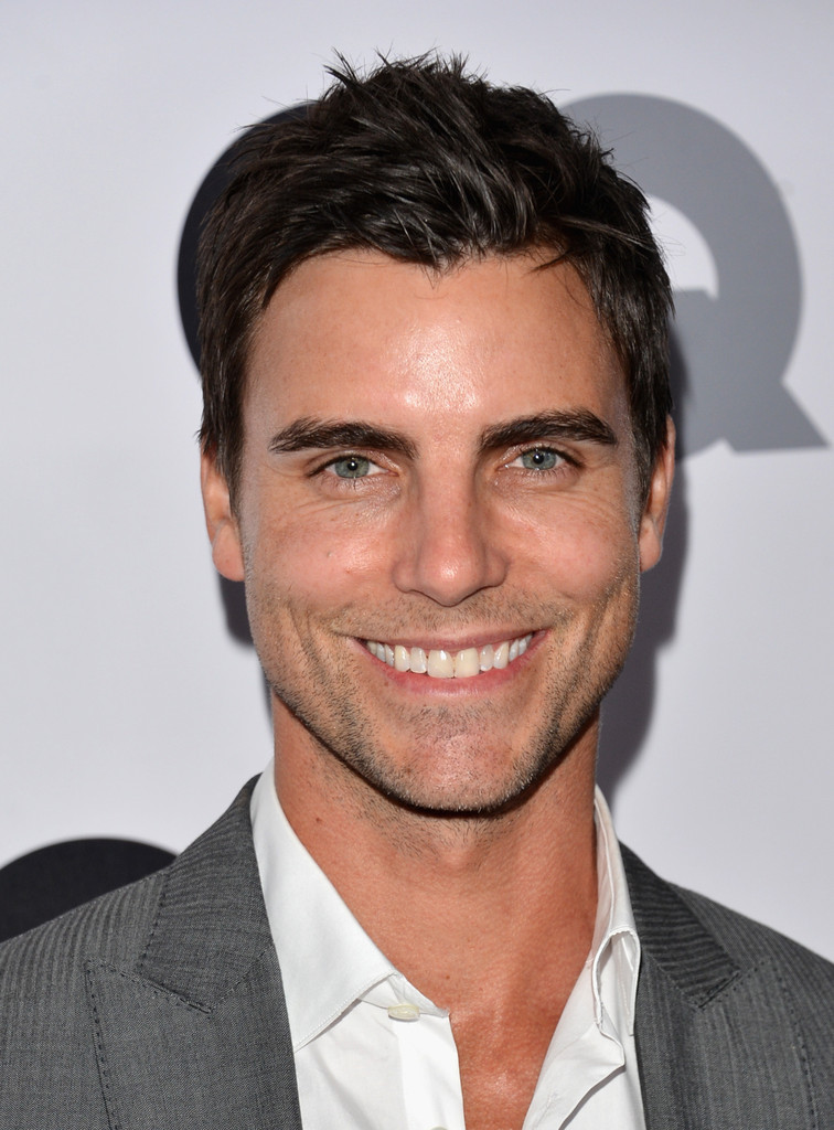 colin egglesfield dating stephanie jacobsen