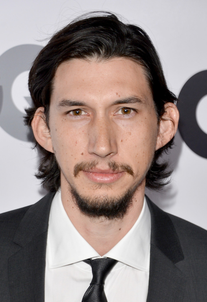 Adam Driver Adam Driver Photos Gq Men Of The Year
