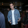 Gabe Saporta NYLON Nights Los Angeles, in Celebration of the October It Girl Issue Hosted by Cover Star Tinashe, at Doheny Room