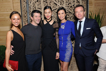 Gabi Holzwarth Private Cocktail Party to Celebrate the Met Gala Exhibition