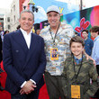 Gable Ness Nealon The World Premiere Of Disney And Pixar's 'TOY STORY 4'