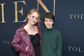Gabriel Bateman L.A. Special Screening Of Fox Searchlight Pictures' 'Tolkien' - Red Carpet