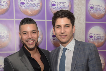 Gabriel Blau Family Equality Council's 2015 Los Angeles Awards Dinner - Red Carpet