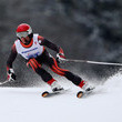 Gabriel Juan Gorce Yepes 2014 Paralympic Winter Games - Day 8