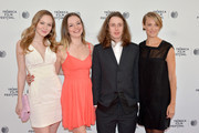 Rory Culkin Alexia Rasmussen Photos Photo