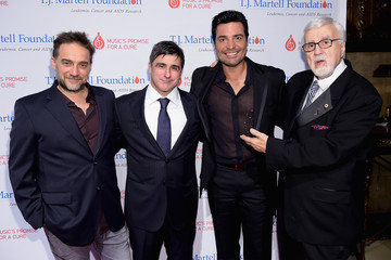 Gabriel Vicentico 39th Annual New York Honors Gala
