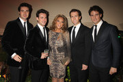 Gabrielle's Angel Foundation for Cancer Research Benefit Hosted by Total Management