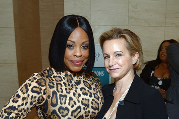 Gabrielle Carteris The Hollywood Reporter's Annual Women In Entertainment Breakfast In Los Angeles