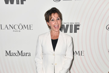 Gabrielle Carteris Women In Film 2018 Crystal + Lucy Awards Presented By Max Mara And Lancome - Arrivals