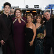 Gabrielle Carteris 26th Annual Screen Actors Guild Awards - Red Carpet