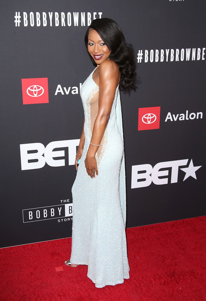 BET And Toyota Present The Premiere Screening Of 'The Bobby Brown Story' - Arrivals