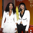 Gabrielle Dennis BET+ Red Carpet And Launch Party