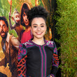 Gabrielle Nevaeh Green L.A. Premiere Of Paramount Pictures' 'Dora And The Lost City Of Gold' - Red Carpet