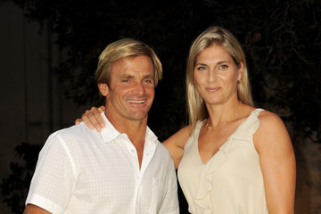 Gabrielle Reece 2012 Environmental Media Awards  - Arrivals