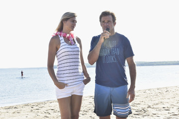Gabrielle Reece Guests Attend the Centrum Evening Party