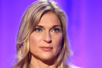 Gabrielle Reece 2016 NBCUniversal Summer Press Day - Panel