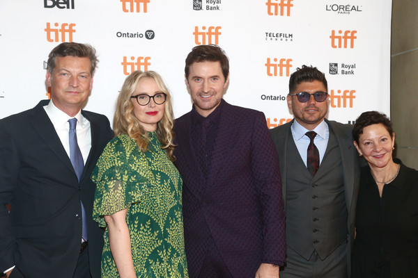 2019 Toronto International Film Festival - 'My Zoe' Premiere