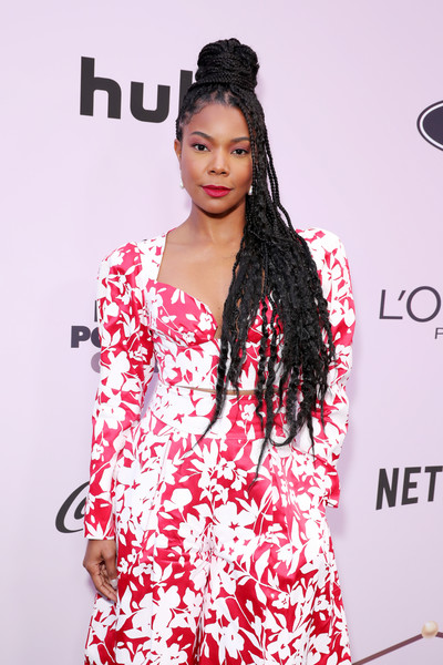 2020 13th Annual ESSENCE Black Women in Hollywood Luncheon - Red Carpet