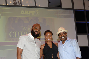 Gabrielle Union American Black Film Festival - Almost Christmas