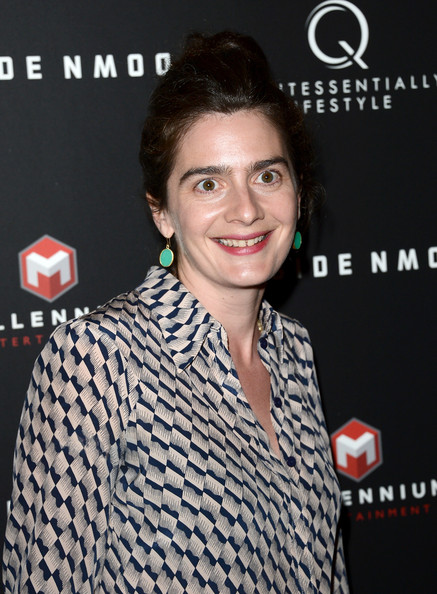 Gaby Hoffmann actress
