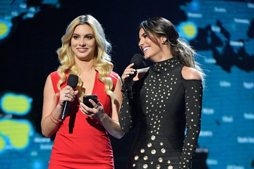 Gaby Espino 2016 Latin American Music Awards - Show