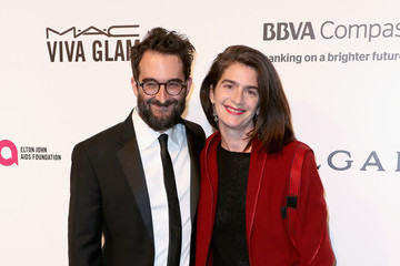 Gaby Hoffmann 25th Annual Elton John AIDS Foundation's Oscar Viewing Party - Arrivals