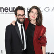 Gaby Hoffmann 25th Annual Elton John AIDS Foundation's Oscar Viewing Party - Red Carpet
