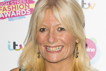 Gaby Roslin Lorraine's High Street Fashion Awards
