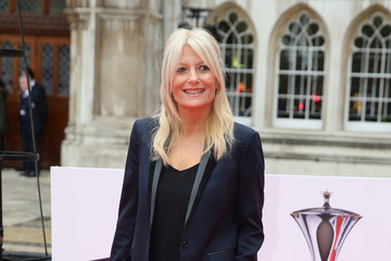 Gaby Roslin The Sun Military Awards - Red Carpet Arrivals