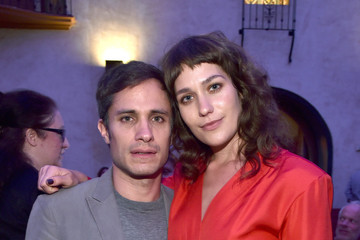 Gael Garcia Bernal Lola Kirke Screening and Q&A For Amazon's 'Mozart In The Jungle' - After Party