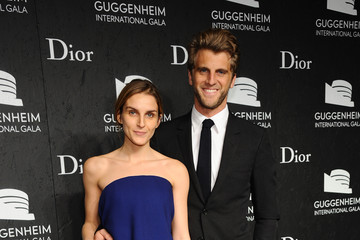 Gaia Repossi Guggenheim International Gala