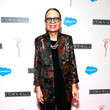 Gail Lumet Buckley Lena Horne Prize Event Honoring Solange Knowles Presented By Salesforce