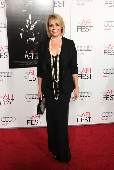 """AFI FEST 2011 Presented By Audi - """"The Artist"""" Special Screening - Arrivals"""