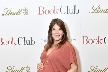 "Gail Simmons ""Book Club"" New York Screening"
