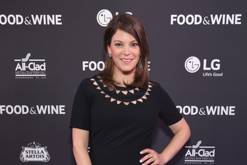 Gail Simmons Food & Wine Celebrates 2017 Best New Chefs