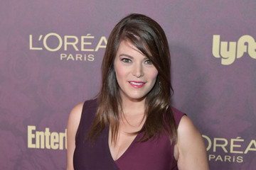 Gail Simmons Entertainment Weekly And L'Oreal Paris Hosts The 2018 Pre-Emmy Party - Arrivals