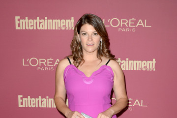 Gail Simmons Entertainment Weekly And L'Oreal Paris Hosts The 2019 Pre-Emmy Party - Inside