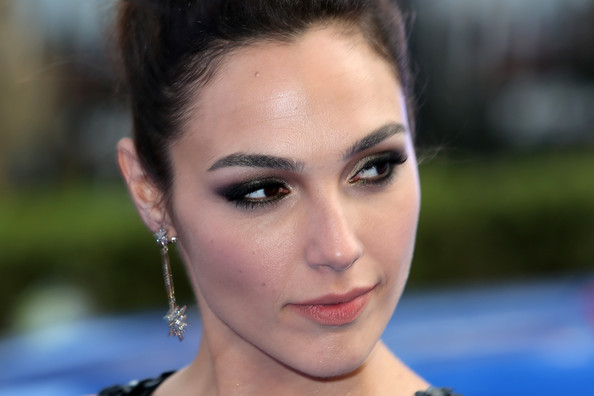 Gal Gadot Photos - 'Fast & Furious 6' Premieres in London 6 - Zimbio