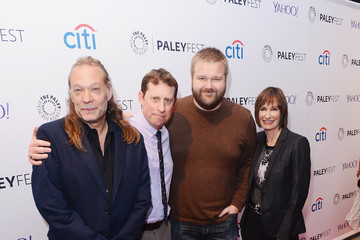 "Gale Ann Hurd 2nd Annual Paleyfest New York Presents: ""The Walking Dead"""