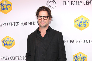 Gale Harold The Paley Center For Media 2014 Los Angeles Gala Presented By Honey Maid