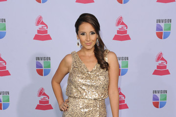 Galilea Montijo The 13th Annual Latin GRAMMY Awards - Arrivals